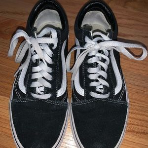 Vans Shoes - Low top original Vans